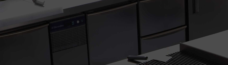 Konyha, nagyüzemi konyha INOX acéllemezből